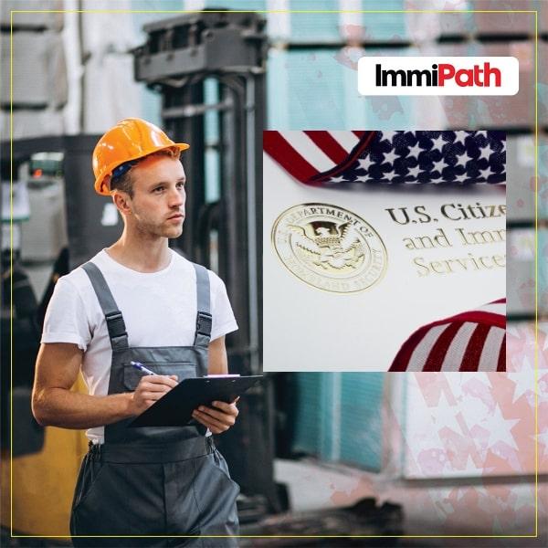 Định cư Mỹ diện lao động EB3